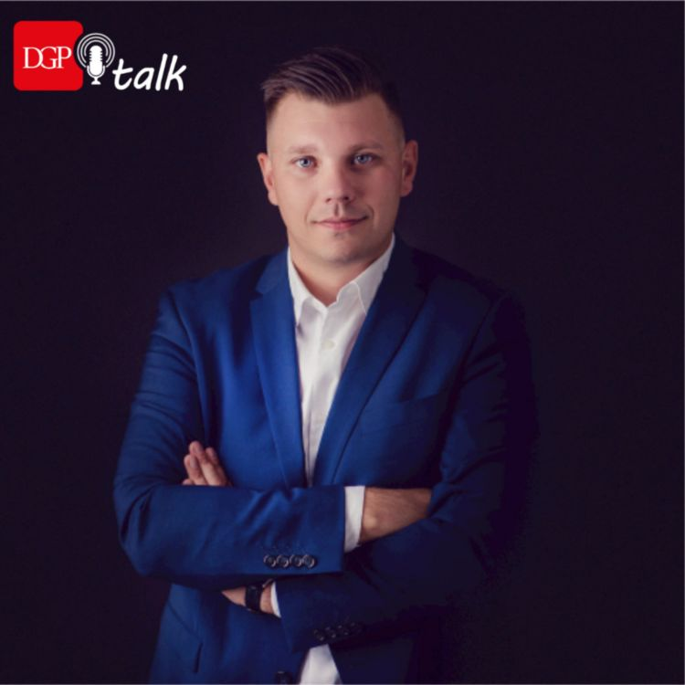 cover art for Sebastian Lemieszek: Polskie przedsiębiorstwa rozpoczynają przygodę z digitalizacją