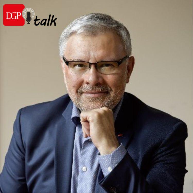 cover art for Wojciech Warski: Polski Ład nie jest zmianą systemową