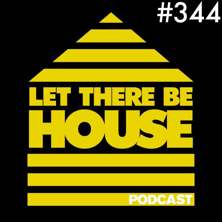 cover art for LTBH #344 with Glen Horsborough