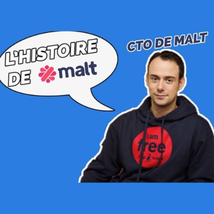 cover art for CTO de Malt : comment tout a commencé...