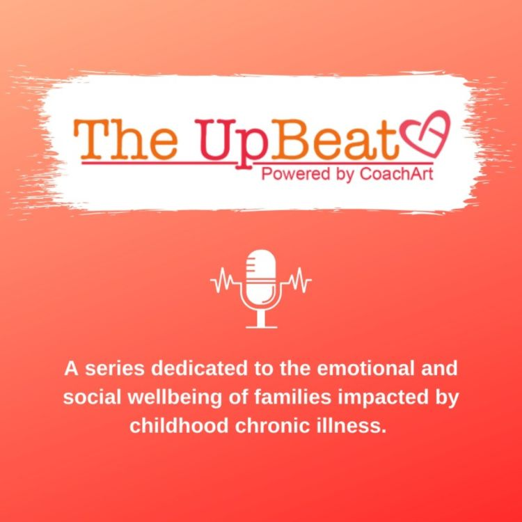 cover art for Introducing: The UpBeat, Powered by CoachArt