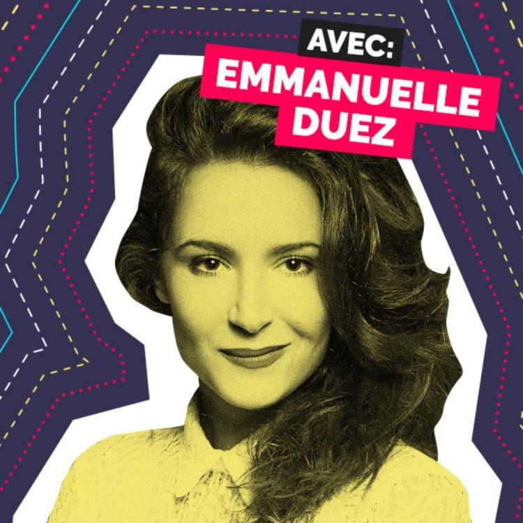 cover art for Épisode 16 - Emmanuelle Duez - Fraterniser en entreprise