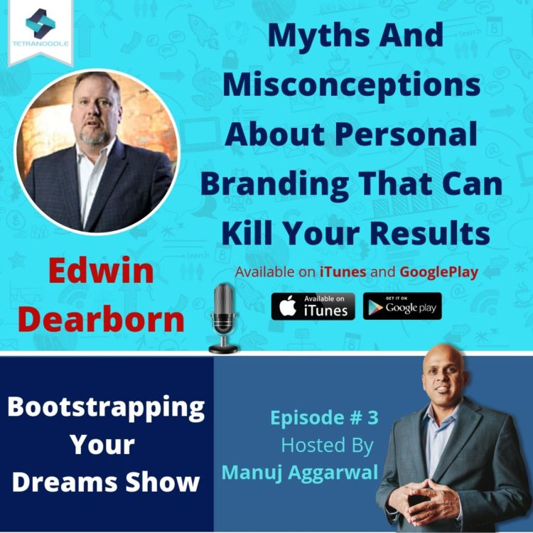 003   Myths & Misconceptions of Personal Branding in The Digital Era