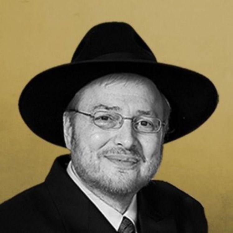 Kedoshei Pittsburgh - Yeshiva of Newark Podcast | Pippa for