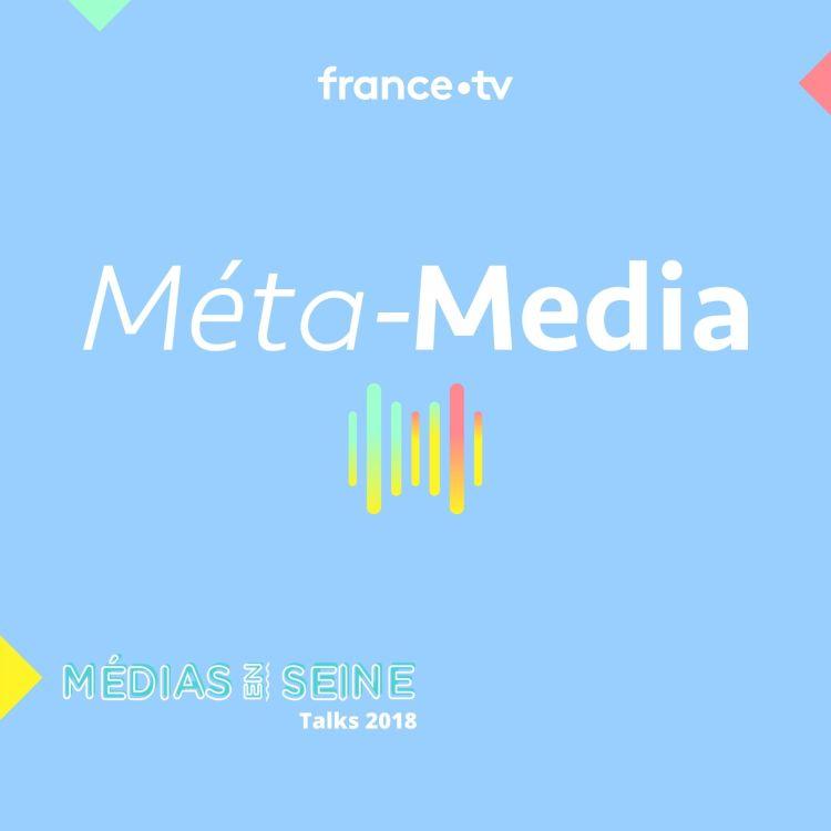 cover art for Médias en Seine 2018 : Live Magazine, l'actualité racontée sur scène par des journalistes