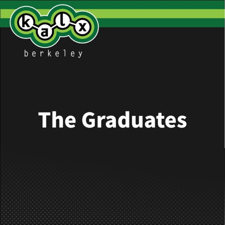 Rosalie Lawrence 11 6 18 - The Graduates | Pippa for podcasts