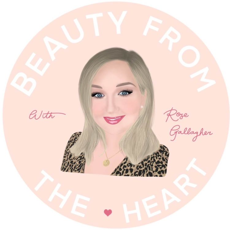 cover art for Mental health and the beauty of opening up with Bryony Gordon