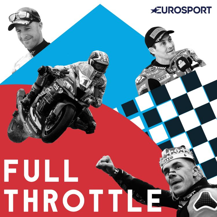 cover art for MotoAmerica comes to Eurosport: The complete guide with Michael Hill