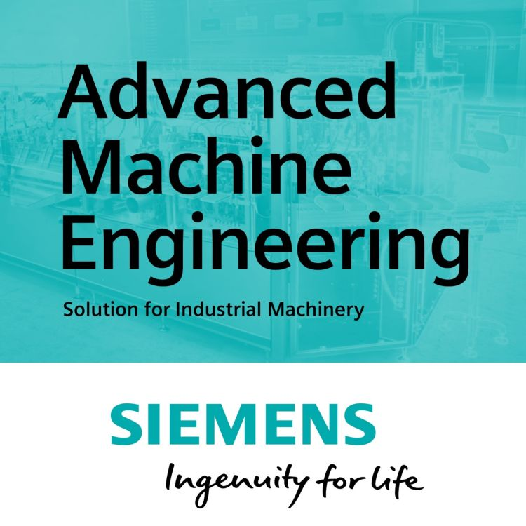 cover art for The Evolution of Advanced Machine Engineering