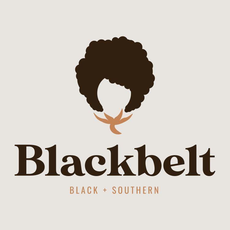 cover art for Blackbelt Voices Trailer