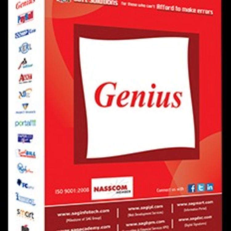 Genius Software: Best Tool for Tax (Income Tax + TDS) Return