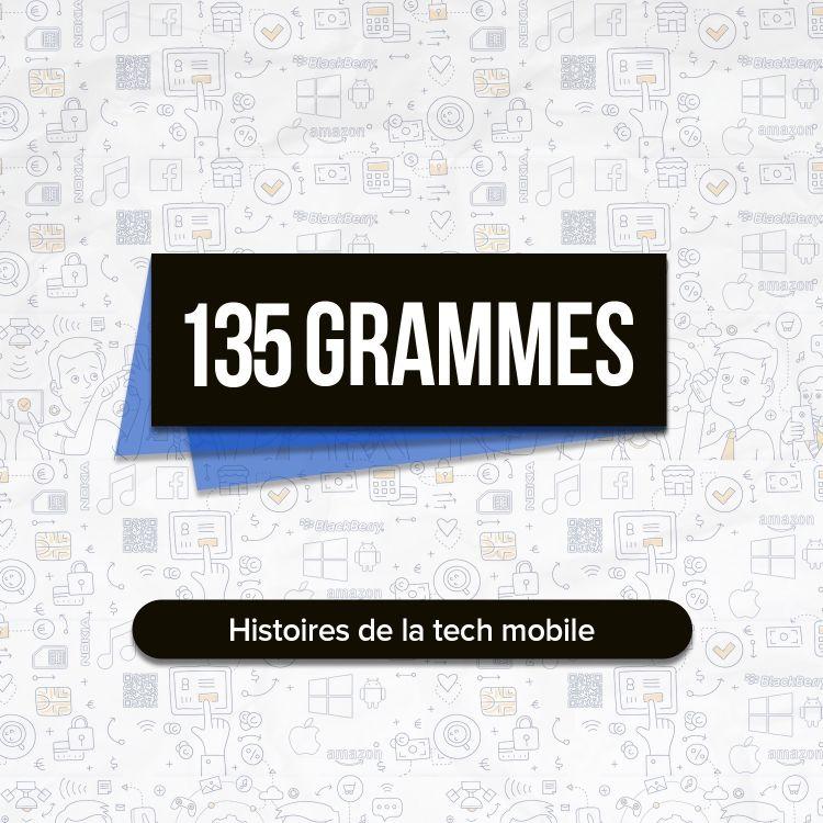 cover art for Bienvenue sur 135 Grammes