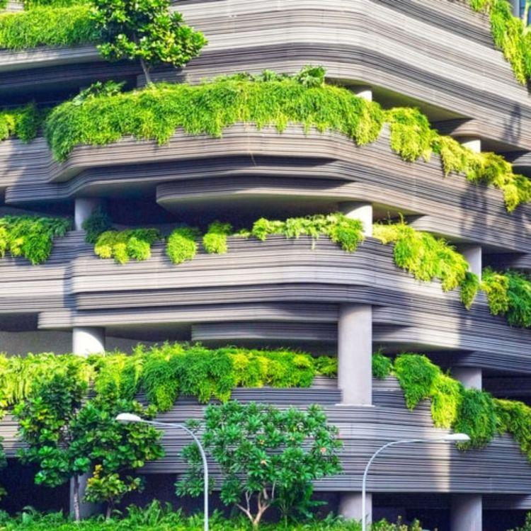 cover art for Smart-city, ville intelligente : où habiterons-nous demain ?