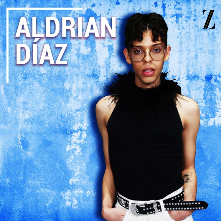 cover art for @ALDRIANDIAZ • [SZ 2 / EP 3]