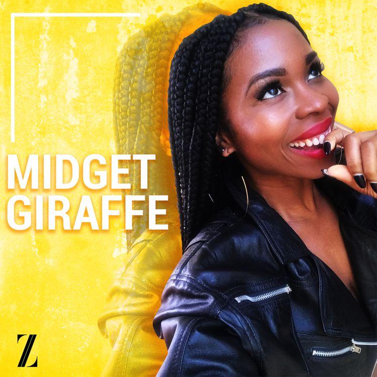 cover art for @MIDGET_GIRAFFE  • [SZ 2 / EP 1]