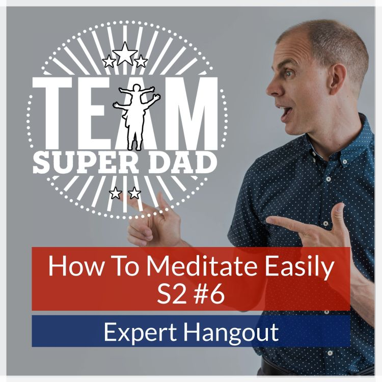 cover art for How To Meditate Easily