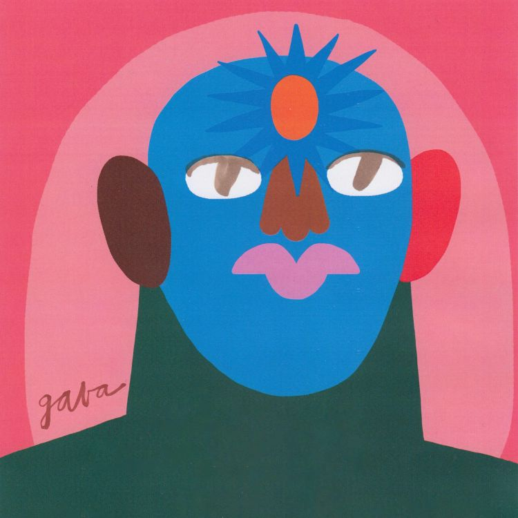 cover art for GABA Birthday