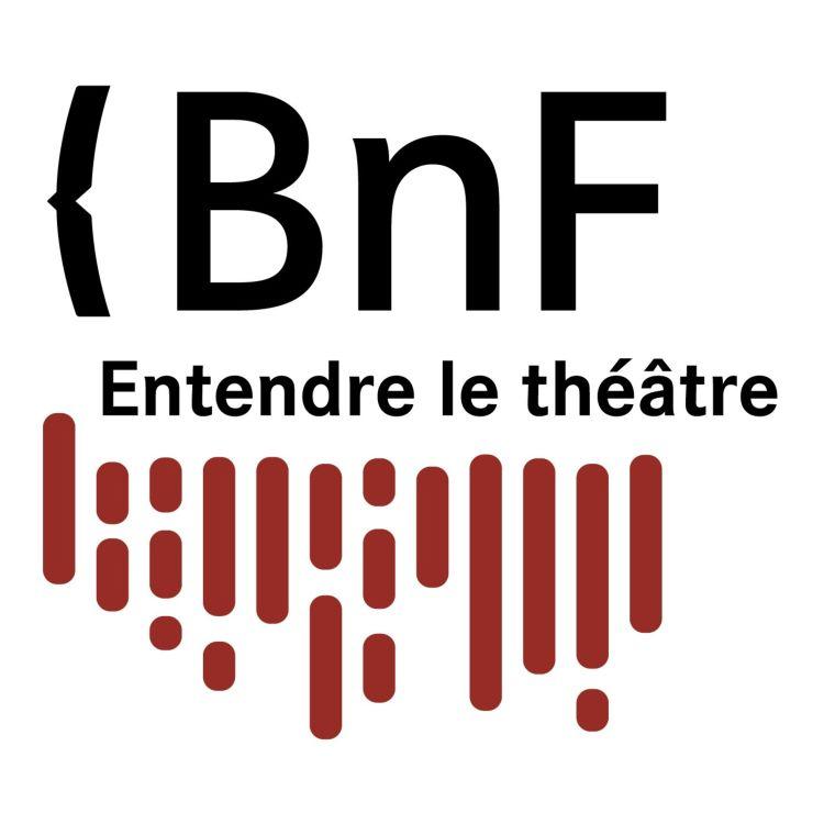 cover art for Entendre le théâtre #6 Alfred Jarry et les voix spéciales d'Ubu