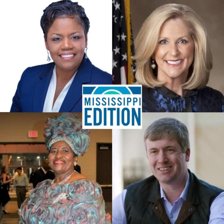 cover art for ME 11/1/19 - Hobnob   Attorney General and Treasurer Candidates