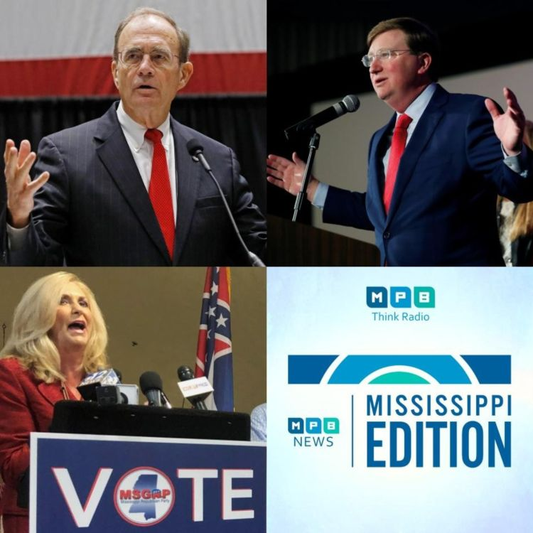 cover art for ME 11/6/19 - 2019 Election Wrap-Up