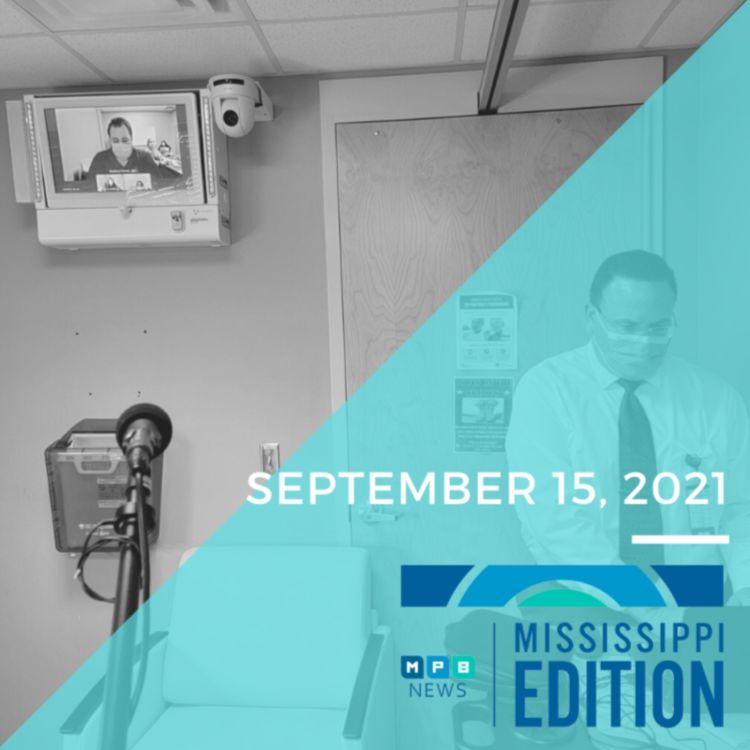 cover art for 9/15/2021 - 16th St. Church Bombing | Tele-ICU | Vaccine Mandate