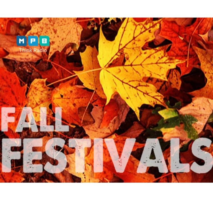 cover art for Next Stop MS: Mississippi Fall Festivals