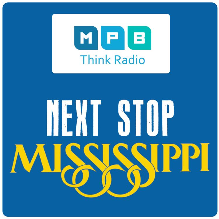 cover art for Next Stop MS: Taking Mississippi arts to the MAX!