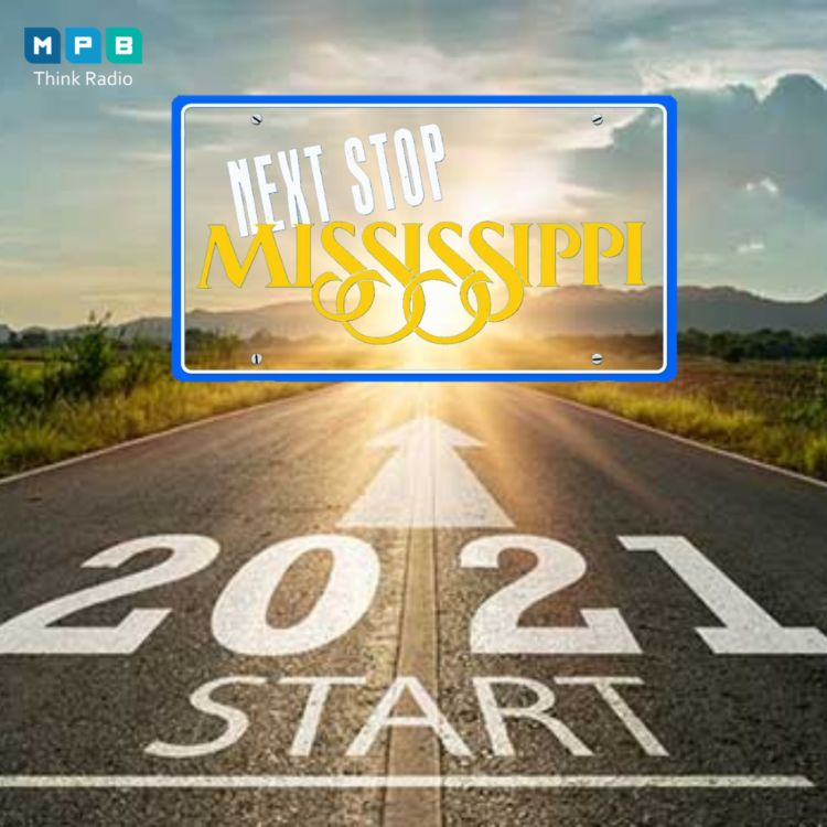 cover art for Next Stop MS | New Year, New Adventures