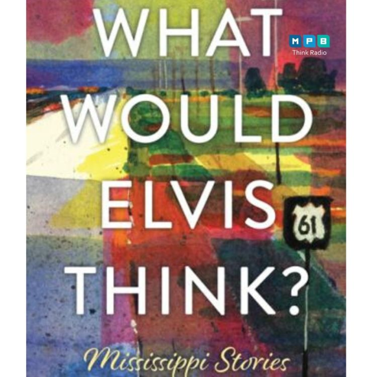 "cover art for Now You're Talking w/ Marshall Ramsey | ""What Would Elvis Think"""