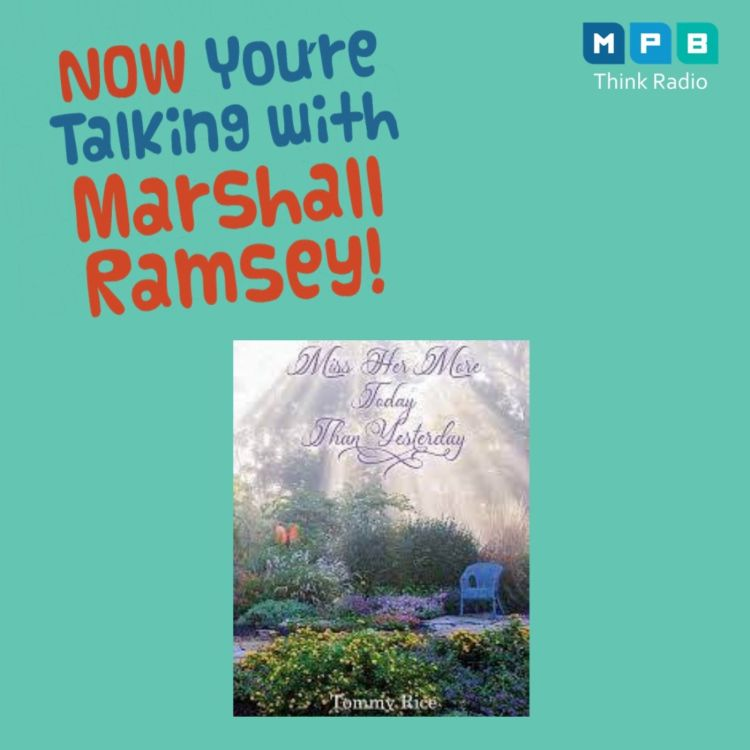 cover art for Now You're Talking w/ Marshall Ramsey | Entrepreneur & Author Tommy Rice