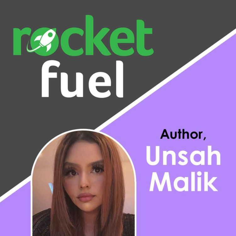cover art for The Ultimate Guide to Influencer Marketing (Unsah Malik, Author of Slashed It)