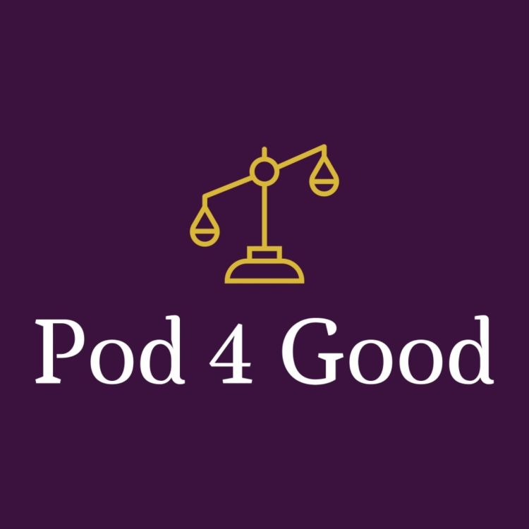 Logo for Pod 4 Good