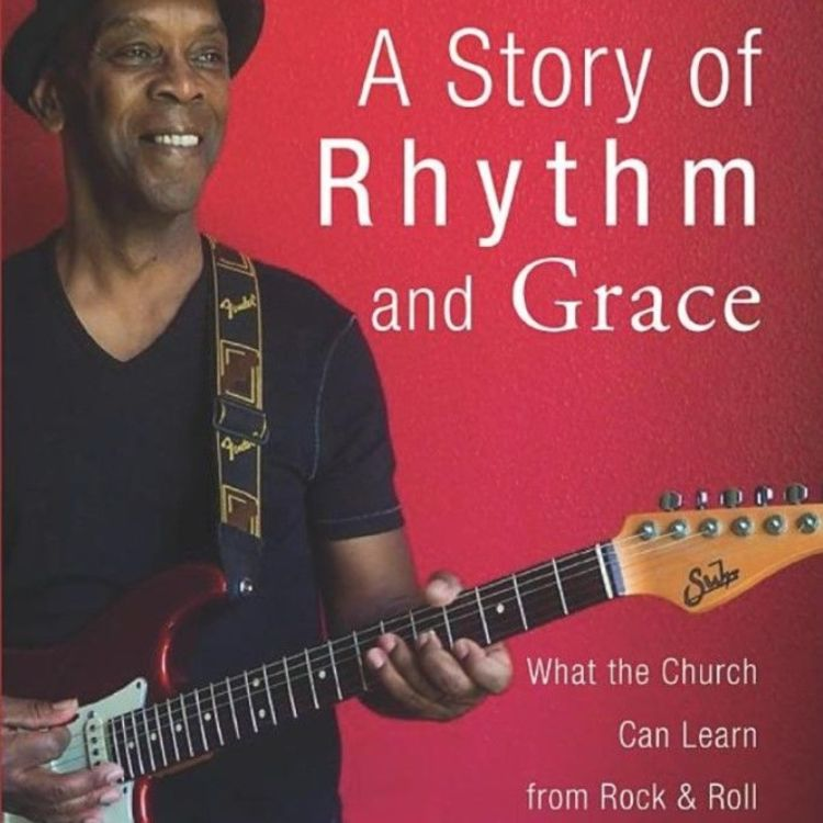 cover art for Jimi Calhoun -- From Noted Rocker to Church Planter