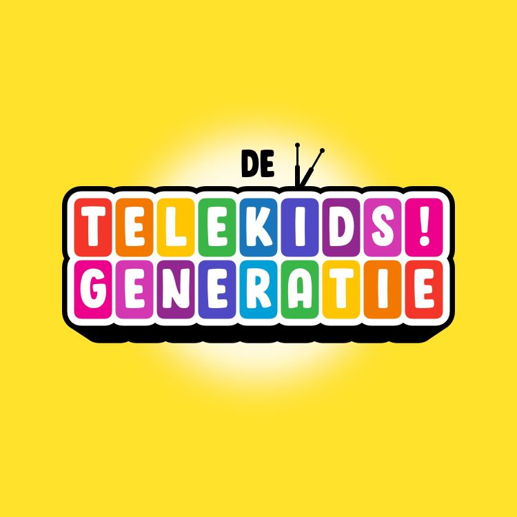 cover art for Trailer: De Telekids Generatie