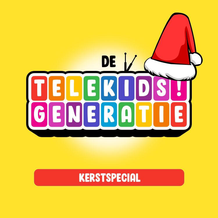 cover art for Kerstspecial