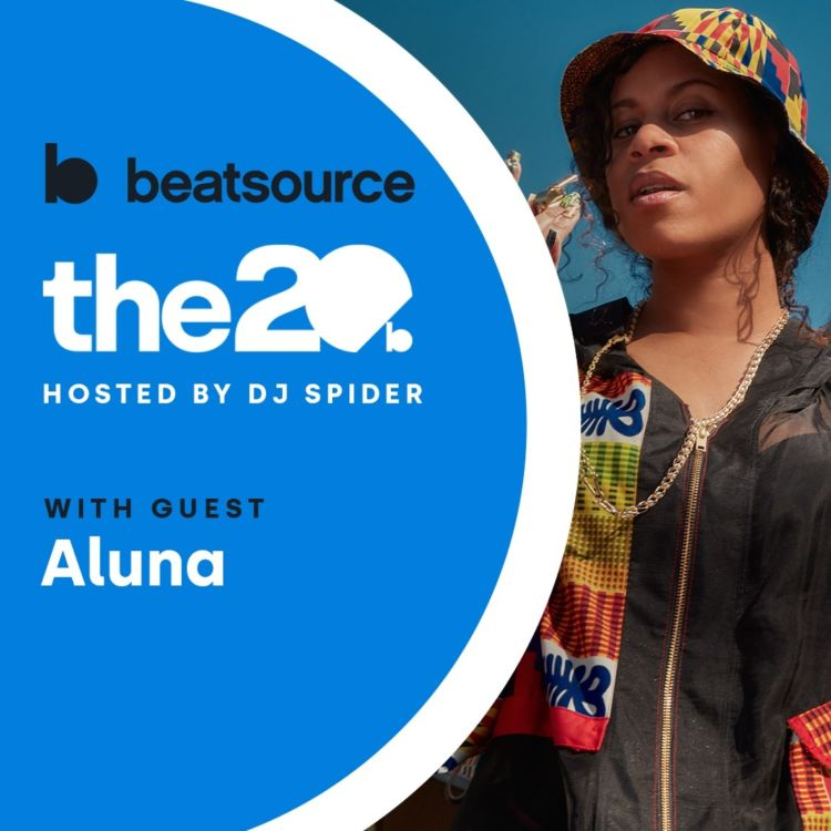 cover art for Aluna: appropriation in dance music industry, going solo