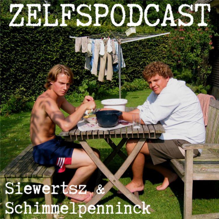 cover art for S2E19 - Romantisanderen