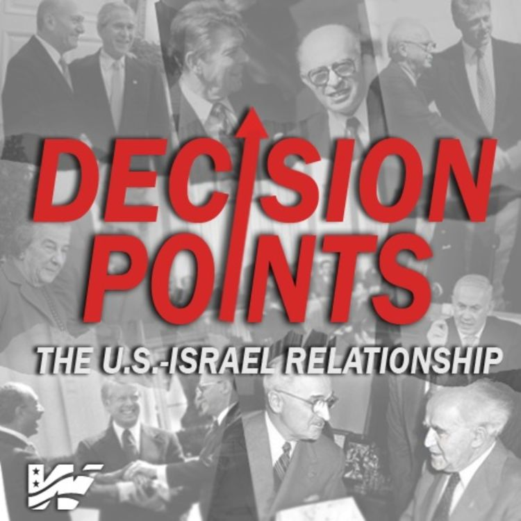 cover art for The United States, Israel, and the Iranian Challenge