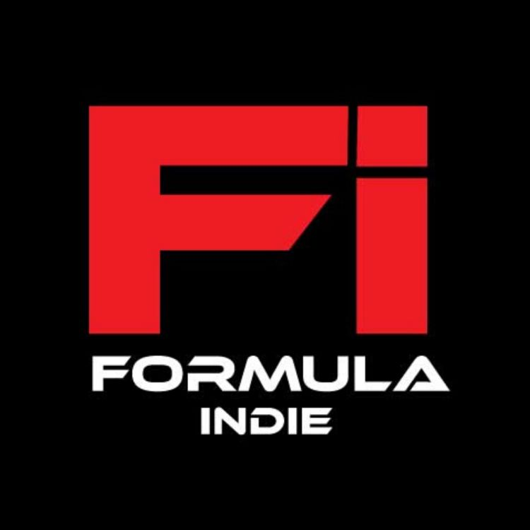 cover art for Formula Indie - 01-11-2019