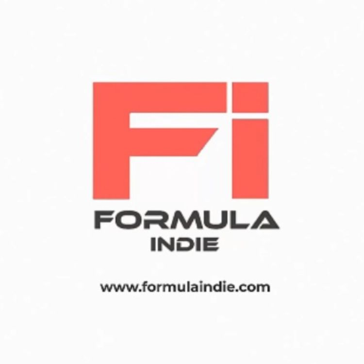 cover art for Formula Indie 22-11-2019