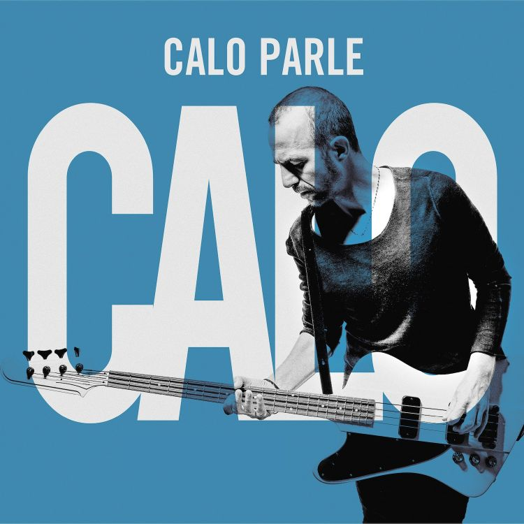 cover art for Calo Parle 3/4