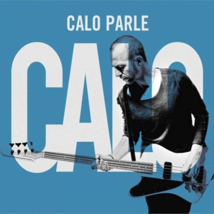 cover art for Calo Parle 4/4