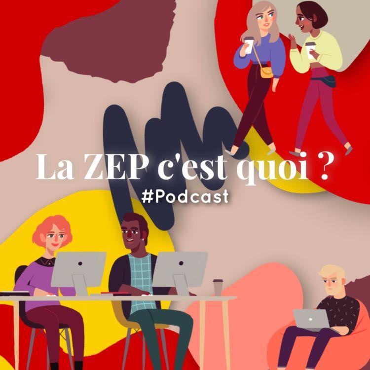 cover art for La ZEP c'est quoi ?