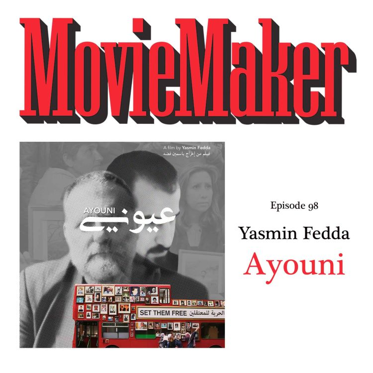 cover art for Yasmin Fedda (Ayouni)