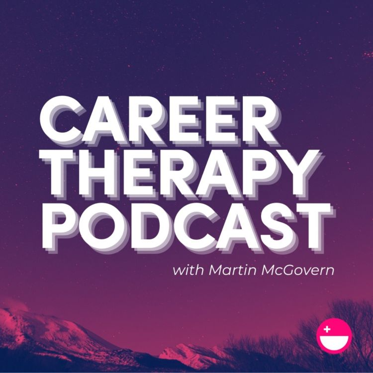 cover art for #8 Your Side Hustle Gives You Street Cred with Jessica L. Williams | Career Therapy Podcast
