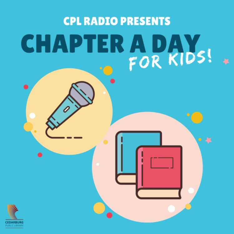 "cover art for Chapter A Day For Kids - ""Betty Before X"" Episode 18"