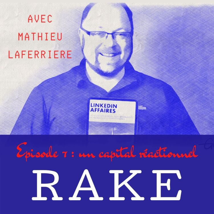 cover art for Un capital réactionnel