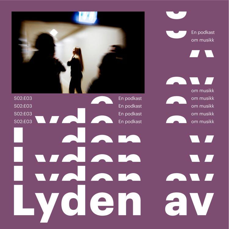 cover art for Improvisasjon for klassiske sangere