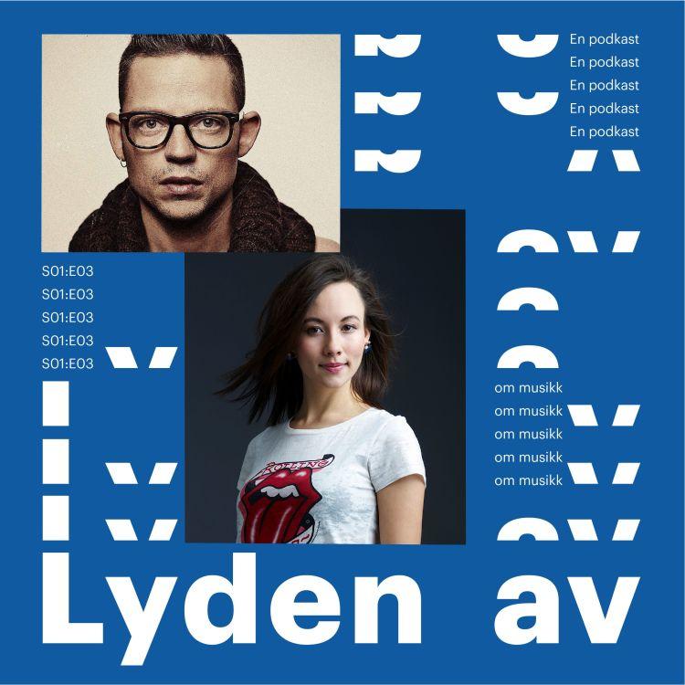 cover art for Framtida: Bernhoft + Sara Övinge + Jan Martin Smørdal