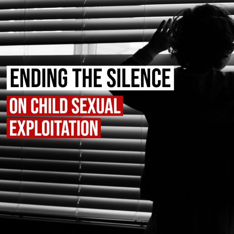 cover art for GREECE: Children at high risk of sexual exploitation have nowhere to go